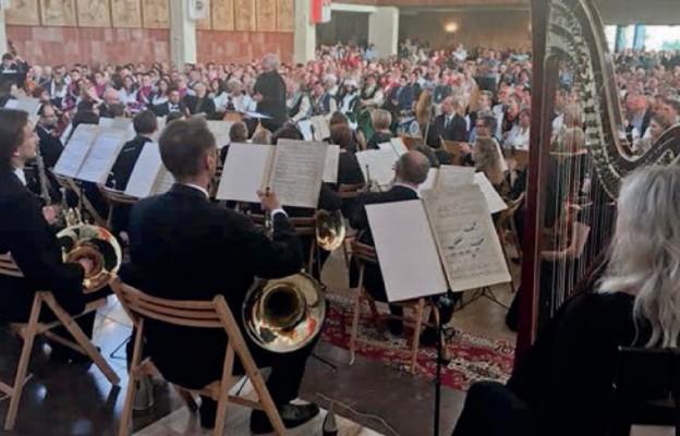 Koncert stulecia