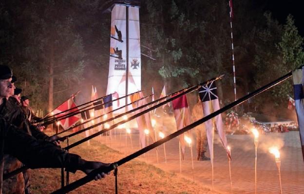 Pamięć o bitwie pod Olszewem wciąż żywa