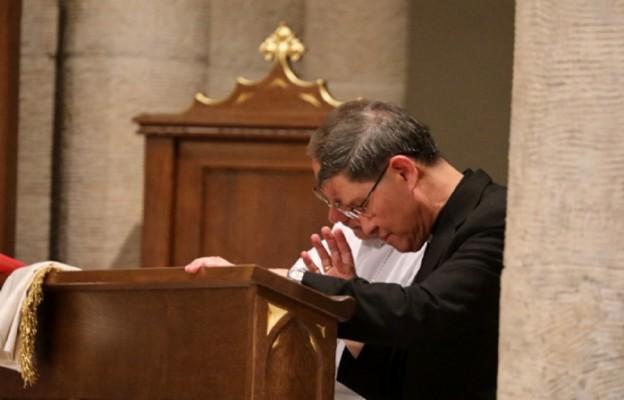 Kapłaństwo to posługa miłości