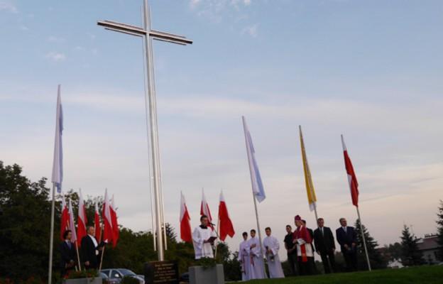 Pod znakiem Krzyża