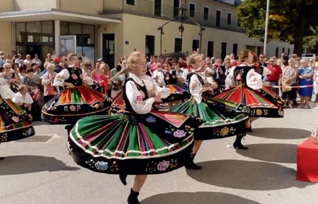 Promowali polską kulturę