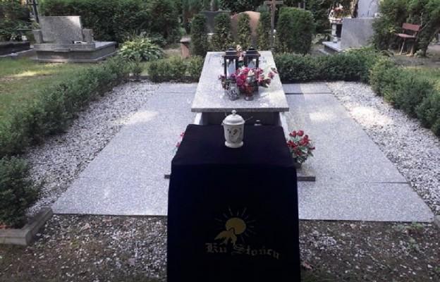 Pogrzeby dzieci utraconych