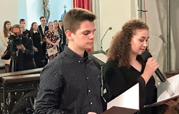 Jubileusz Katolickiego Stowarzyszenia Młodzieży