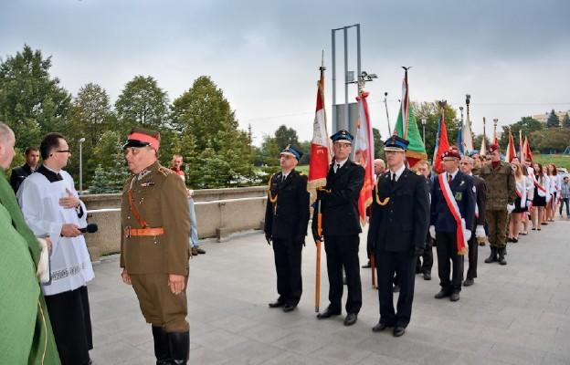 104 lata temu w Kielcach rodziło się Wojsko Polskie