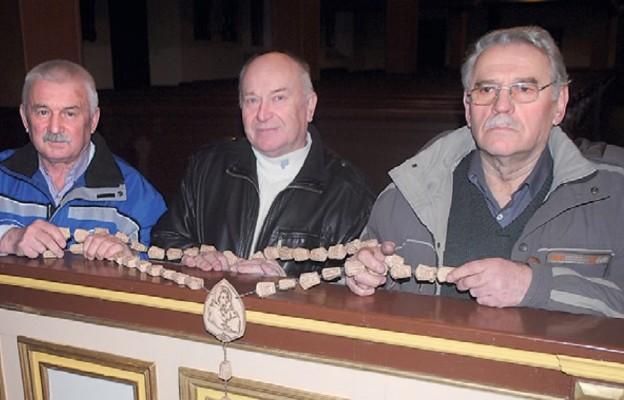 Róże Różańcowe w archidiecezji wrocławskiej
