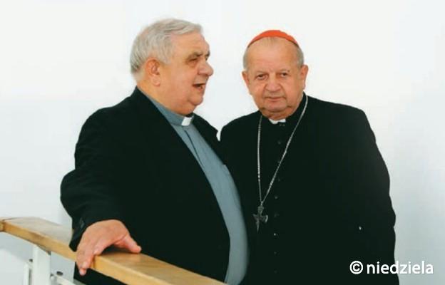 Św. Jan Paweł II patronem i zwiastunem nowej Europy