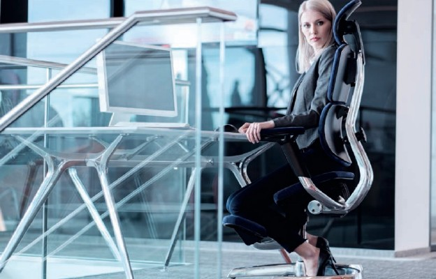 Wymarzone krzesło