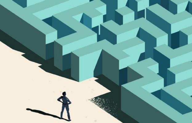 Jak odkryć swoją drogę?