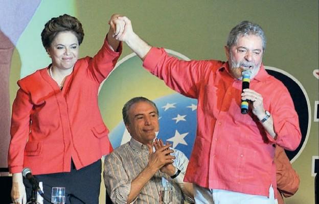 Lula dla milionów
