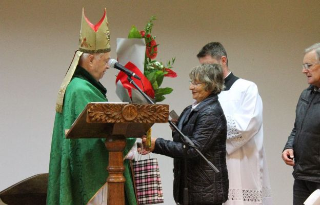 W inauguracji 32. Dni Kultury Chrześcijańskiej uczestniczył bp Adam Dyczkowski