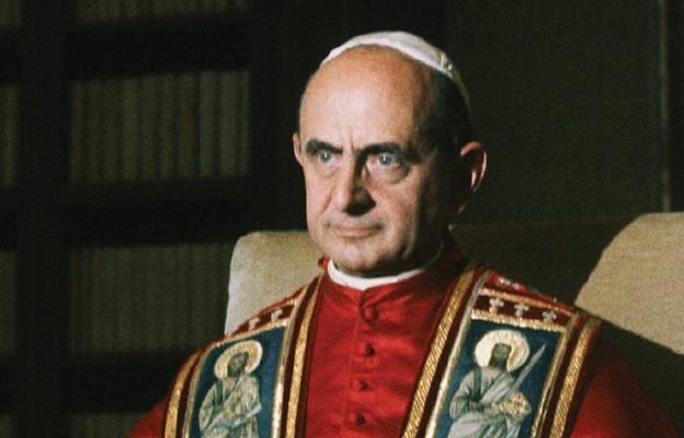 Bratanica św. Pawła VI: choć był refleksyjny, ciągle żartował