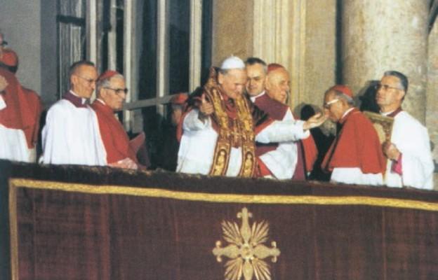 Papież, który nie umiera