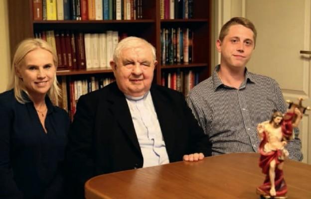 O integracji środowisk chrześcijańskich