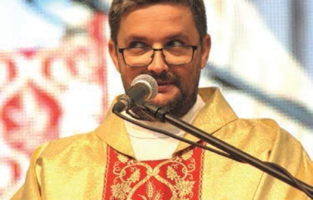 Bierzmowanie to zadanie dla całej wspólnoty parafialnej