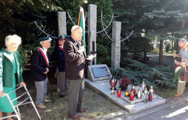 Światowy Dzień Sybiraka w Wałbrzychu