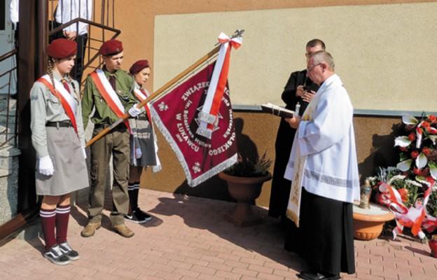 Łukawiec świętował niepodległość