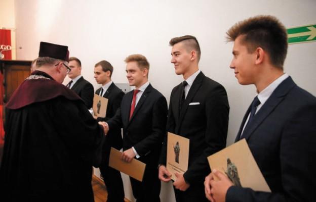 Seminaryjna inauguracja