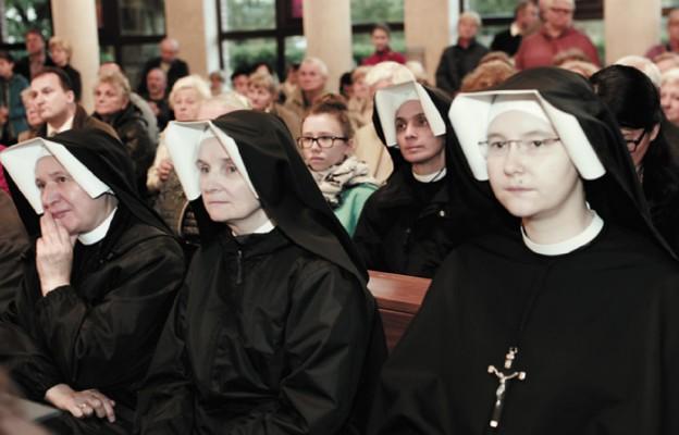 O Bożym Miłosierdziu i Faustynie