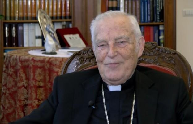 Kard. Grocholewski wysłannikiem papieskim na obchody 75. rocznicy wyzwolenia Auschwitz