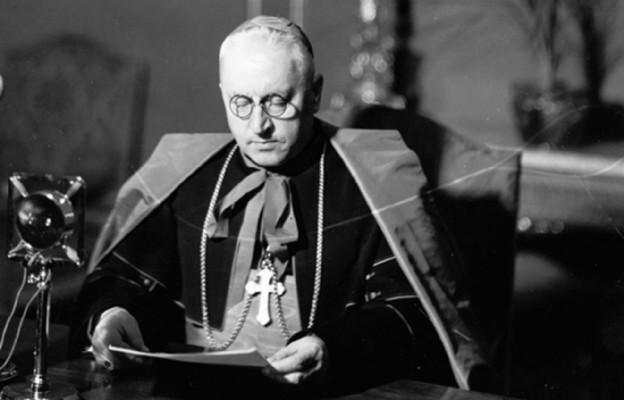 Zawsze pracował dla dobra narodu polskiego