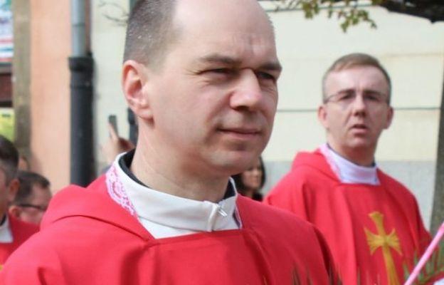 ks. Zbigniew Kowal