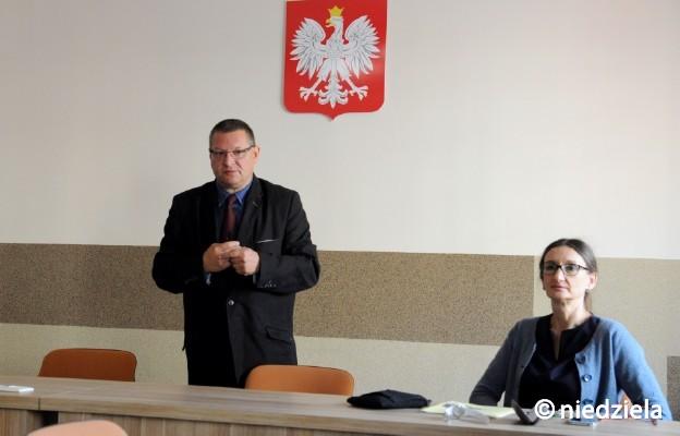 Sympozjum nt. ochrony zabytków na Uniwersytecie Humanistyczno-Przyrodniczym w Częstochowie