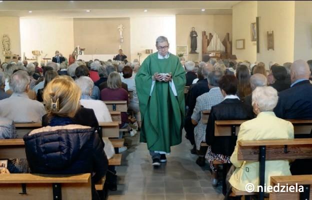 Św. Jan Berchmans znak jedności i nadziei