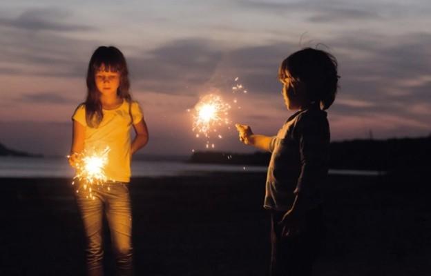 Dzieci a magia