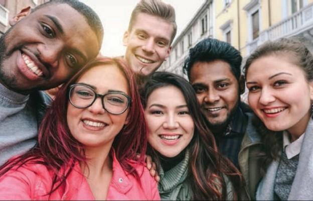 Młodzi bogactwem Kościoła