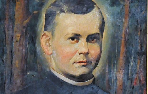 Droga życia bł. ks. Zygmunta Pisarskiego