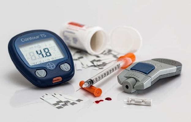 COVID-19 może powodować rozwój cukrzycy u zdrowych osób