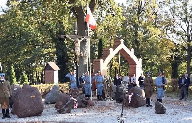 W 100. rocznicę odzyskania niepodległości przez Polskę