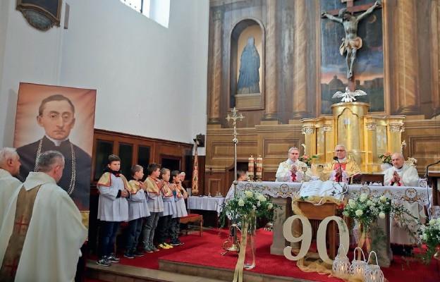 Naśladował św. Franciszka