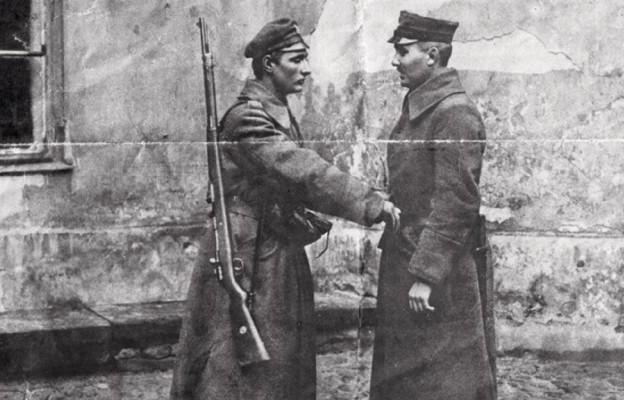 11 listopada 1918 w odsłonach
