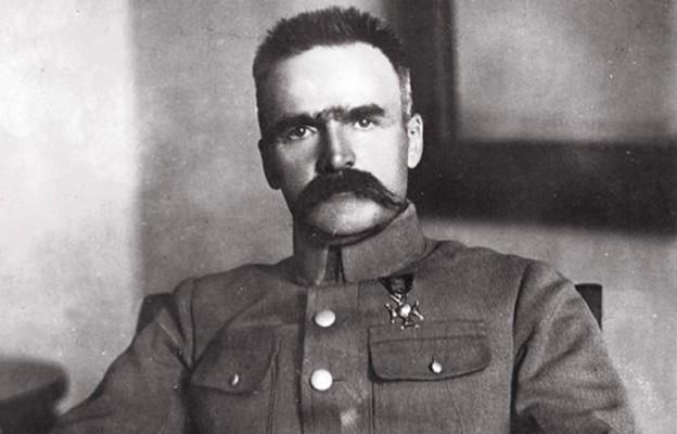 Józef Piłsudski Niedzielapl