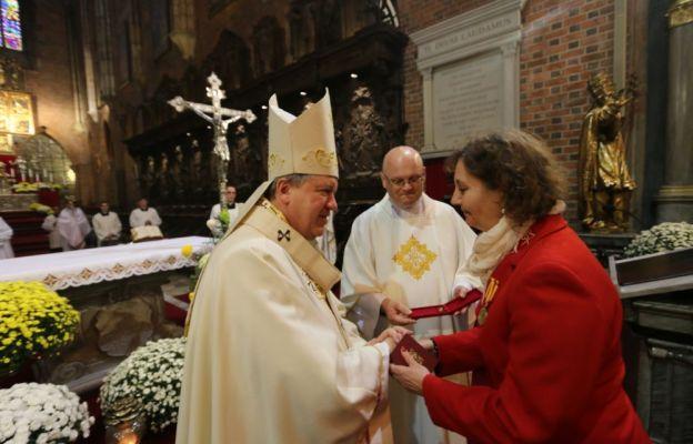 Srebrny jubileusz Archidiecezjalnego Ośrodka Adopcyjnego we Wrocławiu