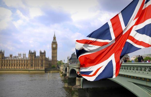 Wielka Brytania: Policja aresztowała podejrzanego o próbę spowodowania eksplozji