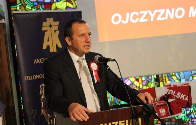 Ryszard Furtak nowym prezesem Akcji Katolickiej Diecezji Zielonogórsko - Gorzowskiej