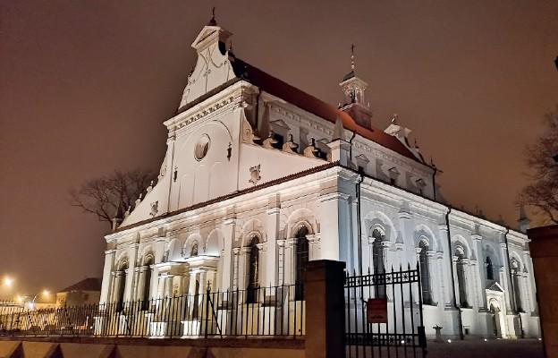 Zamojska katedra – symbol jedności lokalnego kościoła