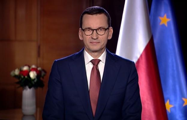 Müller: odbudowa gospodarcza po kryzysie jednym z tematów Rady Europejskiej z udziałem premiera