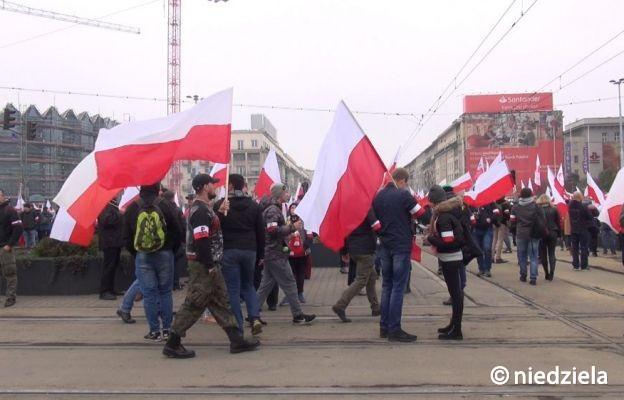 Dla Polski i jej bohaterów