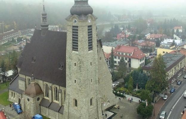 Synteza wiary i miłości do Polski
