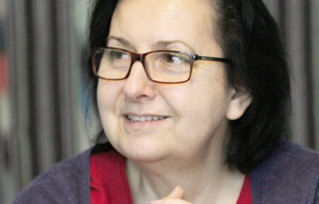"""Anna Łabuszewska Analityk Ośrodka Studiów Wschodnich, publicystka (""""Tygodnik Powszechny""""), autorka blogu """"17 mgnień Rosji"""""""