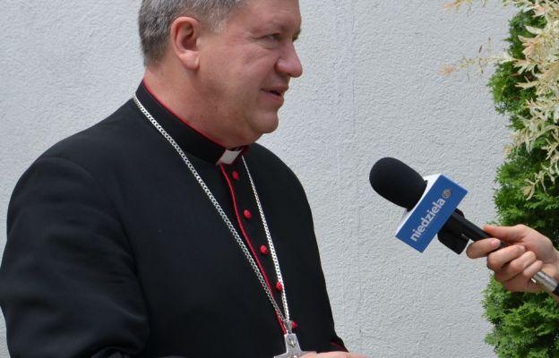 Abp Józef Kupny