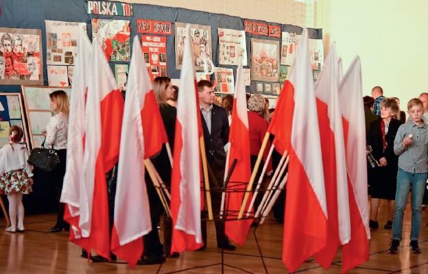 Wolnej Polsce