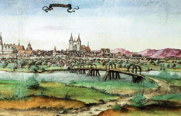 Johannes Rhagius Aesticampianus... czyli o Janie Raku