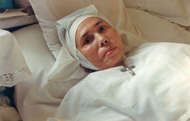 s. Róża Wanda Niewęgłowska