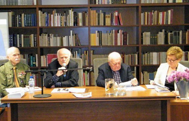 Stanisław Dąbrowski, Wojciech i Jacek Machowie, Ewa Hadrian