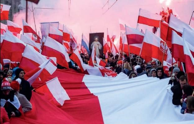 Kochamy Cię, Polsko!