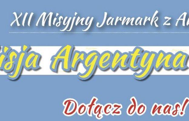 Tuchów: XII Jarmark Misyjny z Aniołami